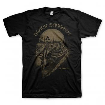 мужская футболка Black Sabbath
