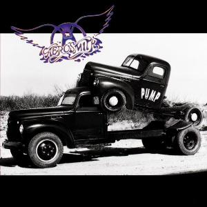 Aerosmith  Pump (1989)