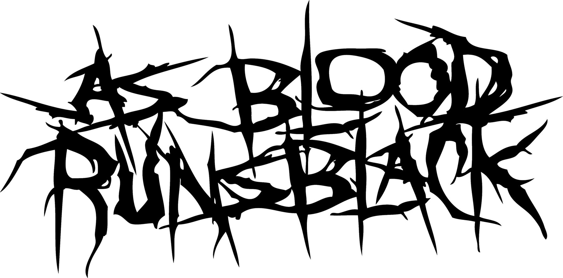 As Blood Runs Black_logo