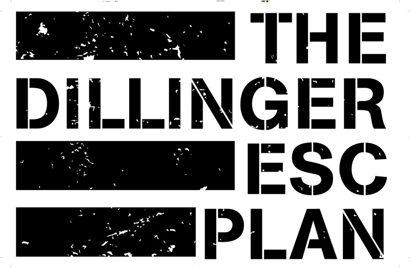 Dillinger Escape Plan_logo