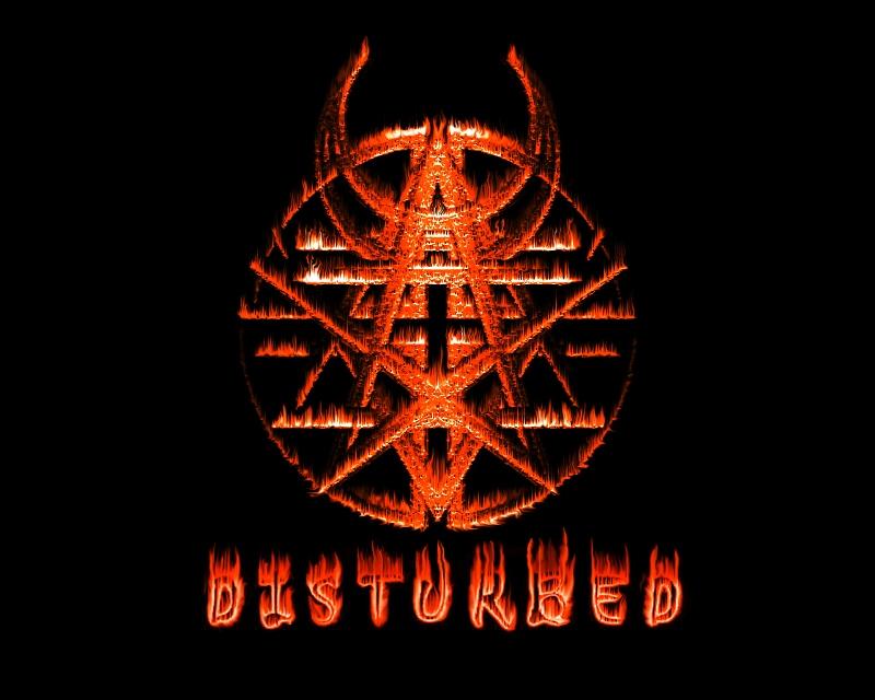 Disturbed_logo