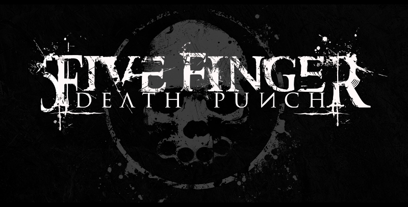 Five Finger Death Punch_logo
