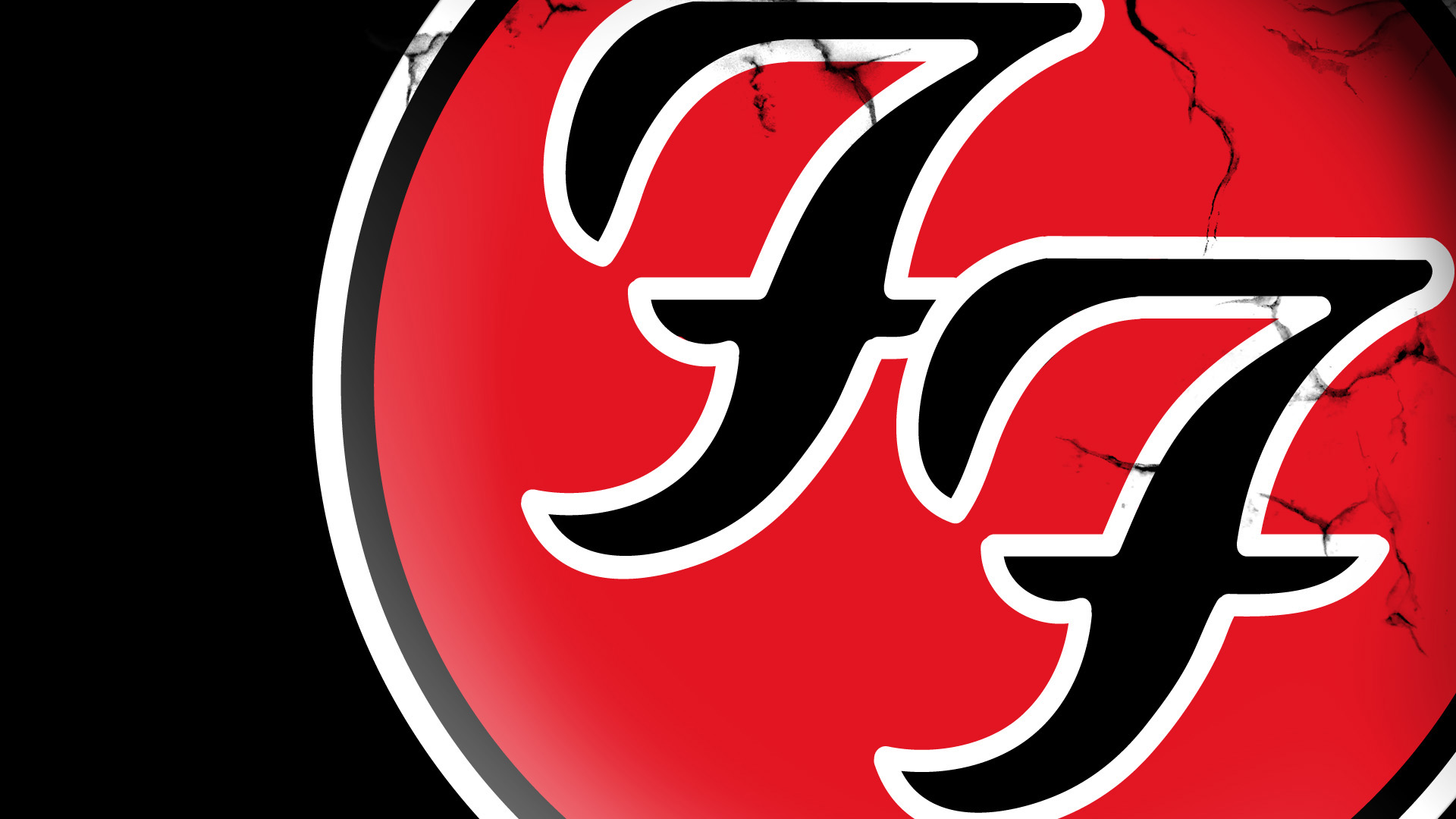 Foo Fighters_logo