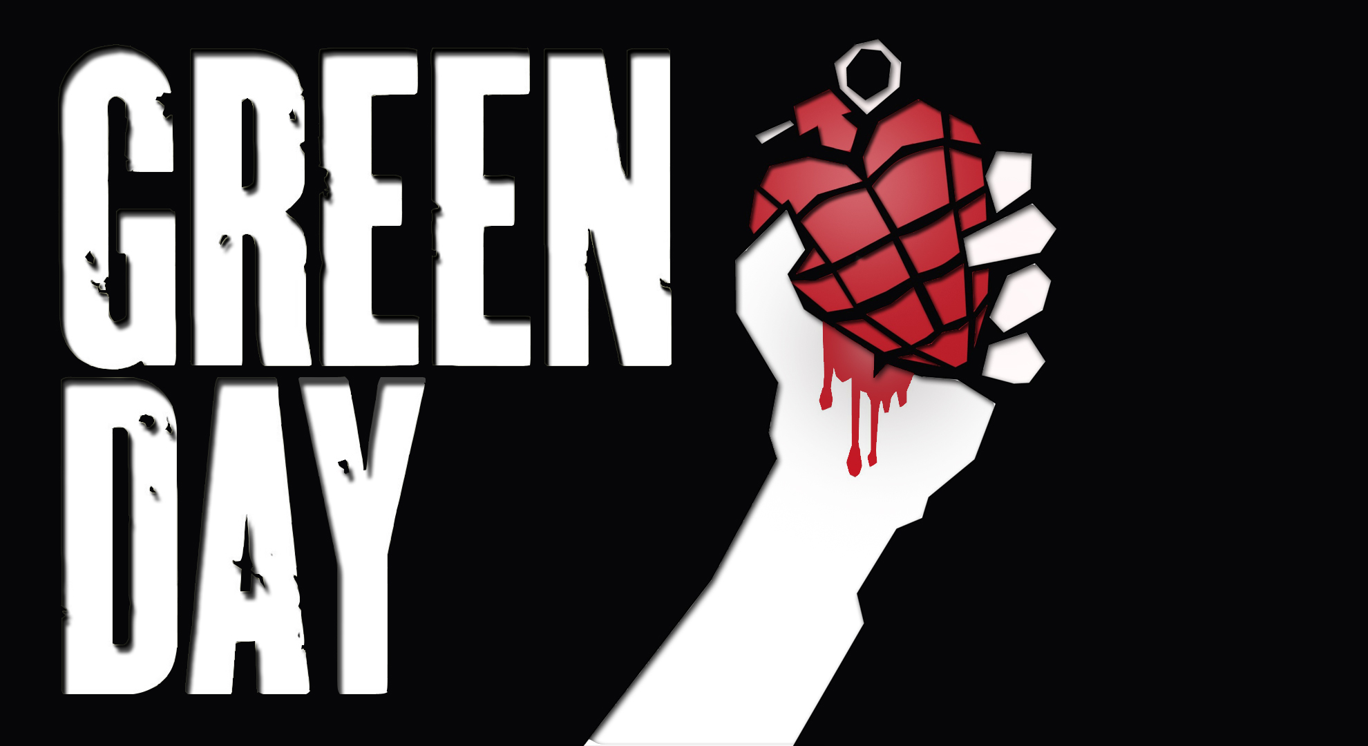 Green Day_logo