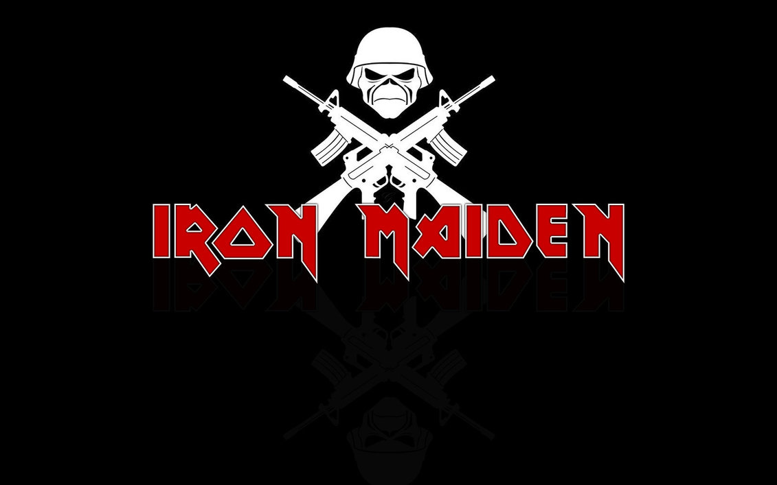 Iron Maiden_logo