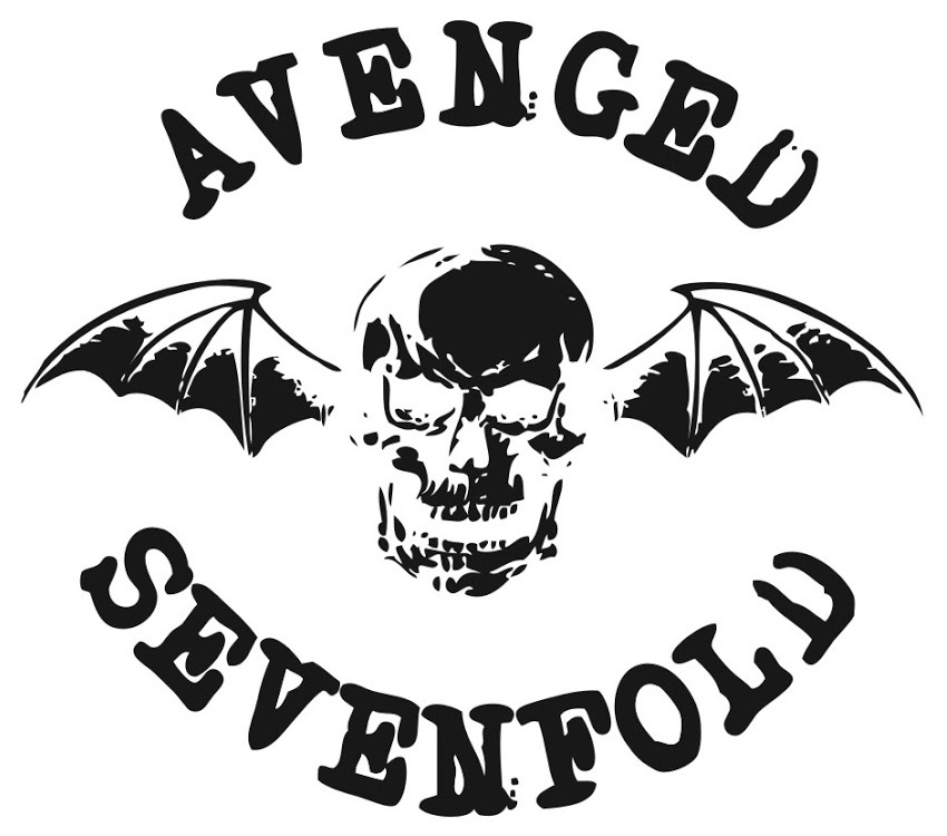 Avenged Sevenfold_logo