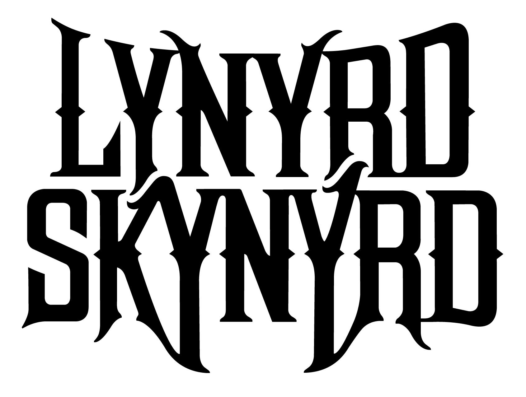 Lynyrd Skynyrd_logo