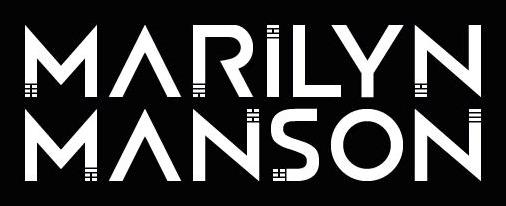 Marilyn Manson_logo
