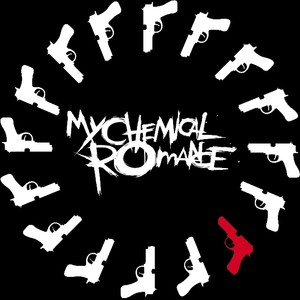 My Chemical Romance_logo