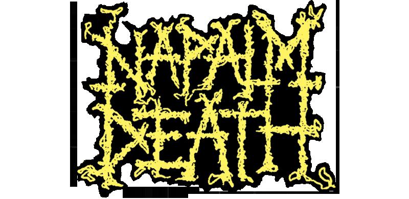 Napalm Death_logo