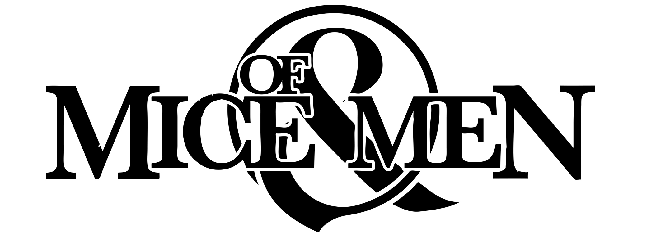 Of Mice & Men_logo