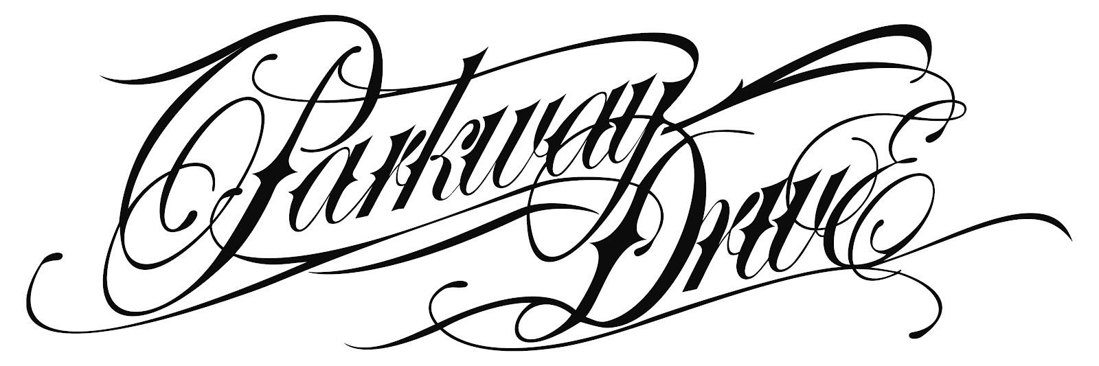 Parkway Drive_logo