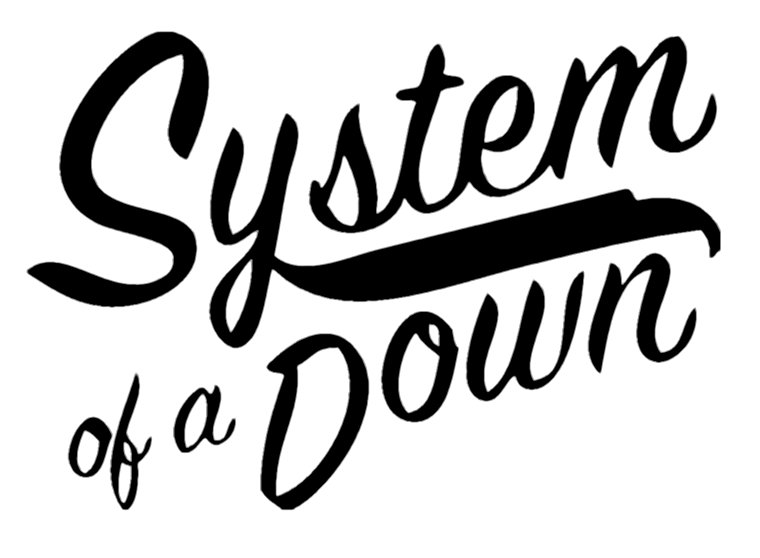 System of a Down_logo