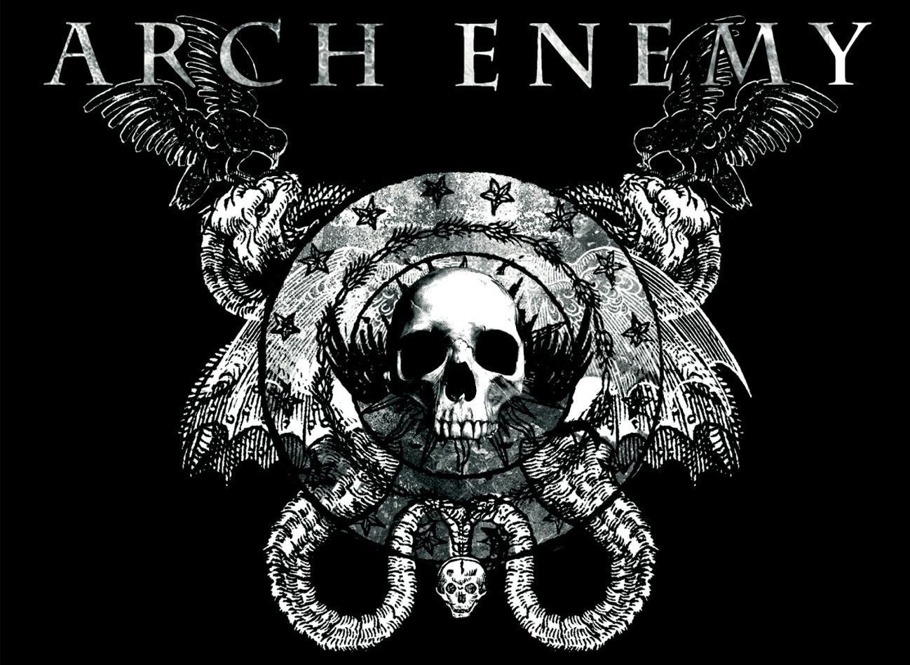 Arch Enemy_logo